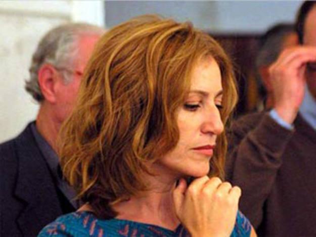 noticiasLa actriz argentina Mercedes Morán, que intervino en 'Diarios de motocicleta', es una de las protagonistas femeninas de 'Los Marziano'.