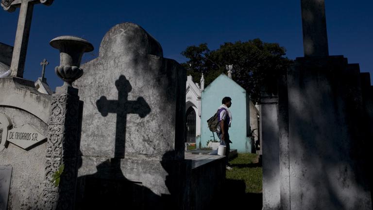 Informe Semanal: Noviembre de todos los muertos
