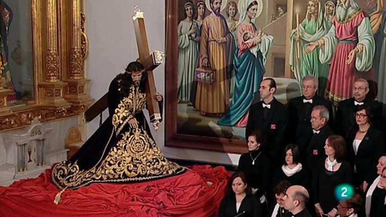 El Día del Señor - Nuestra Señora de la Paz (Daimiel)