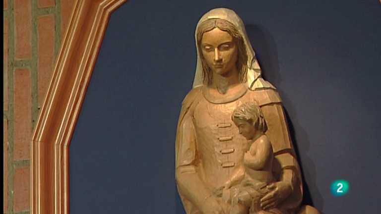 El día del Señor - Nuestra Señora de la Salud