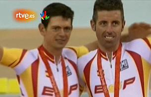 Ver v?deo  'Nuestros deportistas, la imagen de Madrid'