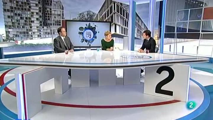 Para Todos La 2 - Debate: La nueva China