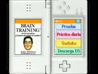Ver vídeo  'Nueva consola en 3D de Nintendo'