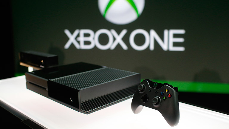 La nueva consola Xbox One de Microsoft aspira a ser el centro del sal&oacute;n