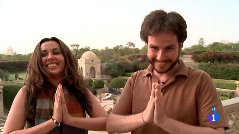 Españoles en el mundo - Nueva Delhi