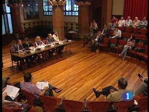 Ver v?deo  'La nueva dirección del Palau de la Música cifra en más de 35 millones de euros el presunto desfalco'