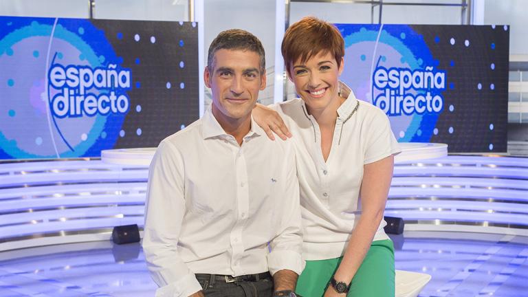 Nueva etapa de 'España Directo'