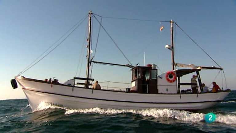 Jara y sedal - Una nueva forma de ver el mar