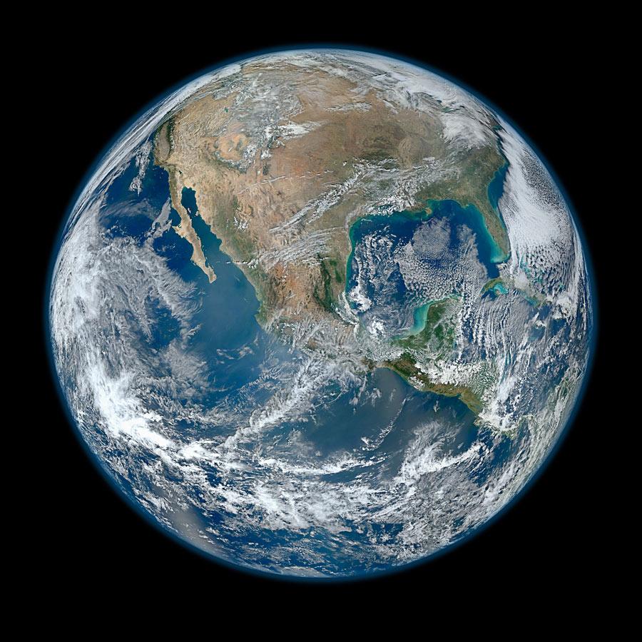 La nueva gran foto de nuestro hogar cósmico
