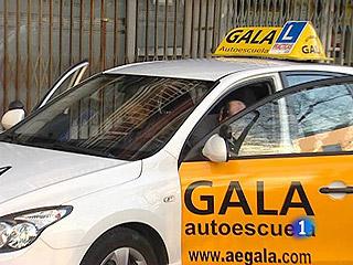 Ver v?deo  'La nueva norma de velocidad en las autoescuelas'