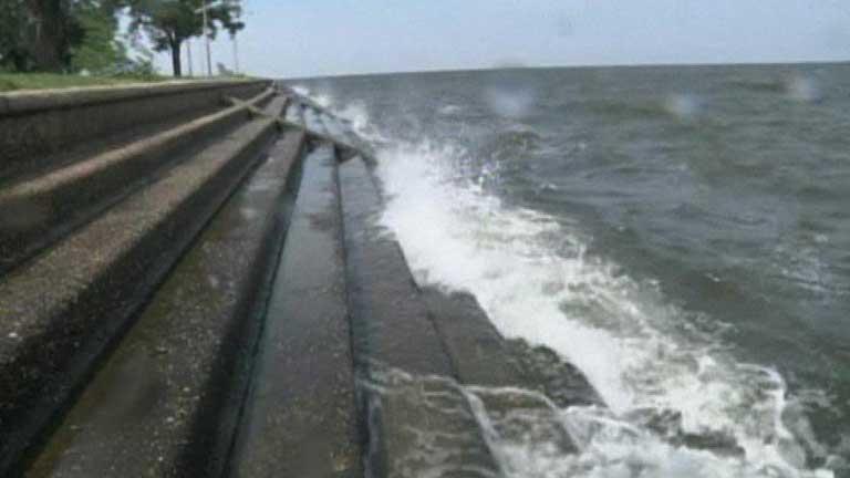 Nueva Orleans se prepara para que Isaac no sea otro huracán Katrina
