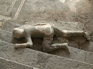 Ver v?deo  'Una nueva teoría explica la muerte de los habitantes de Pompeya'