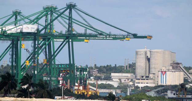 30 países invertirán en zona Especial de Mariel en Cuba