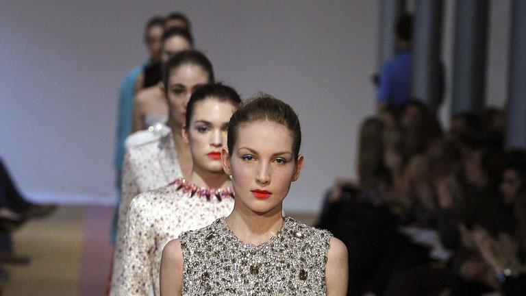 La Mercedes Benz Fashion Week abre las puertas a nuevos diseñadores