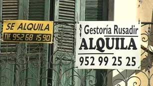 Ver vídeo  'Nuevas regulaciones para el alquiler de pisos'