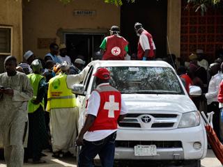 Ver vídeo  'Nueve miembros de la comunidad cristiana de Nigeria han sido asesinados'