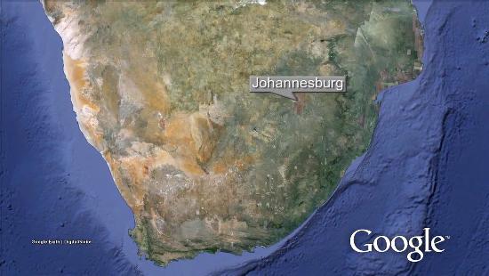 Ver v?deo  'El nuevo 'Australopithecus sediba', hallado con ayuda de Google Earth'