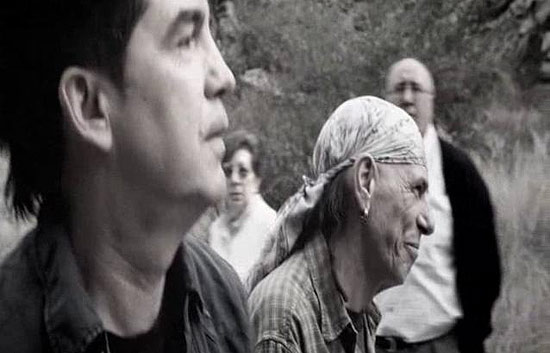 Videoclip de 'Por la libertad', uno de los temas del nuevo álbum de Barricada