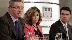 Ver vídeo  'El nuevo Código Penal introducirá la prisión permanente revisable'