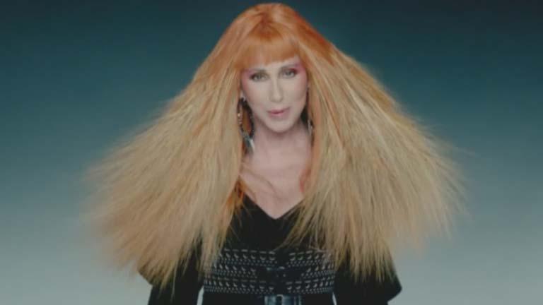 Cher anuncia el lanzamiento de su nuevo disco en otoño