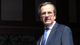 Ver vídeo  'Nuevo gobierno en Grecia'