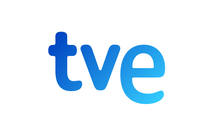 Nuevo logo de TVE