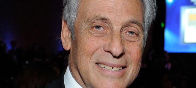 El nuevo presidente de la Academia de Hollywood, Hawk Koch