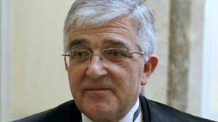 Gonzalo Moliner, nuevo presidente del Poder Judicial y del Supremo