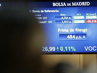 Ver vídeo  'Nuevo récord de la deuda española'