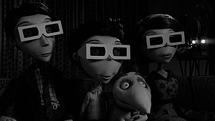 Ver vídeo  'Nuevo tráiler de 'Frankenweenie', de Tim Burton'