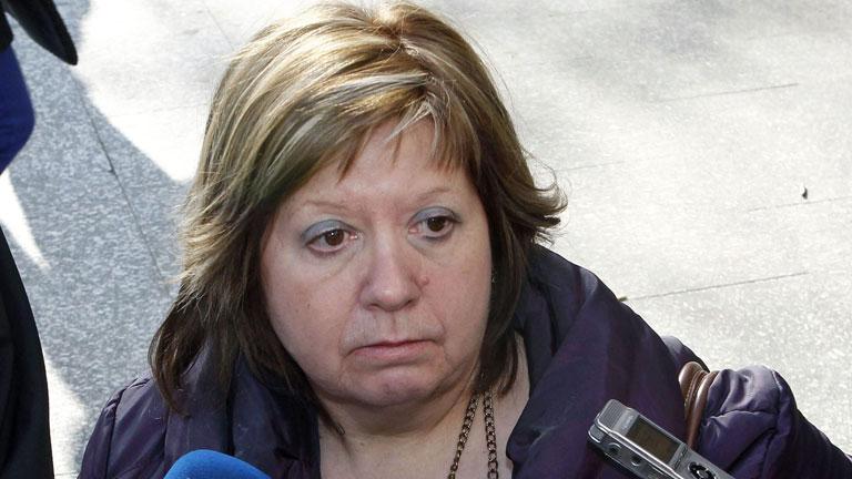 Investigación en Madrid de un nuevo caso de bebes robados