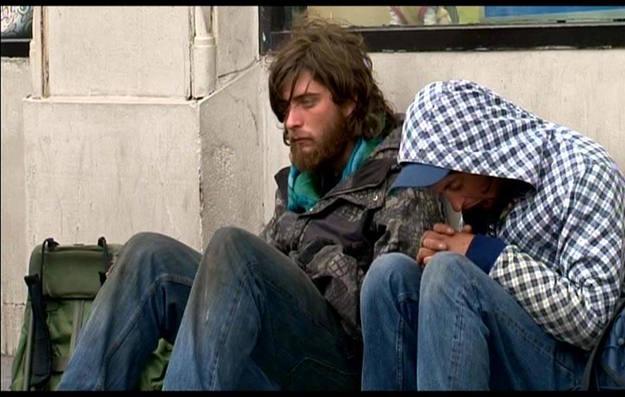 El número de desamparados ha subido un 40% en diez años - Buscamundos