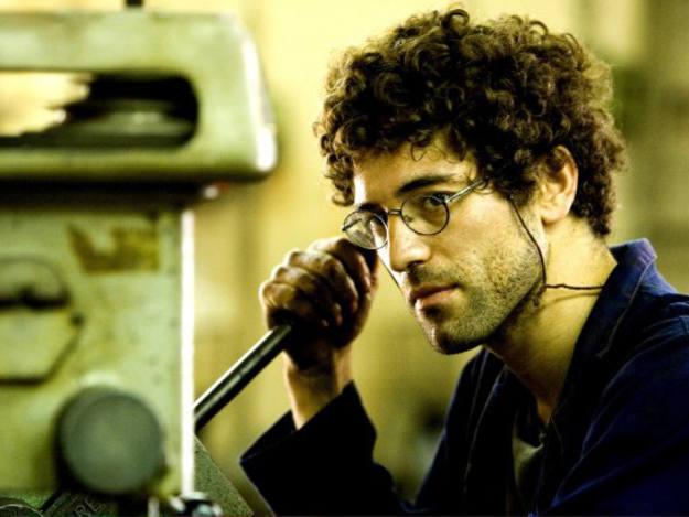 Nuno Lopes se encuentra entre los actores del reparto de la cinta portuguesa 'Sangue do meu sangue (Blood of my blood)'.de la cinta portuguesa ¿Sangue do meu sangue (Blood of my blood)¿.
