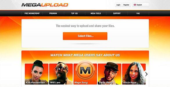 Los documentos personales de millones de usuarios podrían desaparecer de los servidores de Megaupload