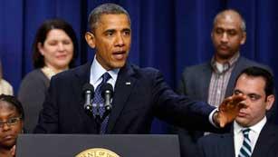 """Ver vídeo  'Obama: """"El acuerdo está al alcance, pero no está hecho""""'"""