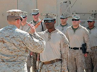 Ver vídeo  'Obama cierra definitivamente la Guerra de Irak'