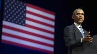 """Obama dice que """"hará justicia"""" tras la decapitación de un segundo periodista estadounidense en Siria"""