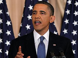 Ver vídeo  'Obama fija las prioridades de EE.UU. ante los cambios en el mundo árabe'