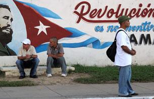Ver v?deo  'Obama habla de las relaciones entre EE.UU. y Cuba en un blog censurado por La Habana'