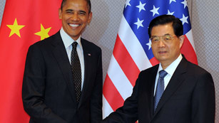 Ver vídeo  'Obama intenta convencer a China para que Corea del Norte no lance su satélite'