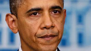 Ver vídeo  'Obama lamenta la tragedia y habla de la necesidad de abordar el control de las armas'
