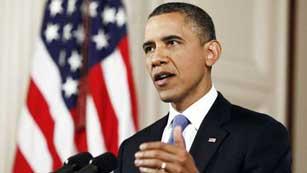 Ver vídeo  'Obama logra una victoria clave con el aval del Supremo a su reforma sanitaria'
