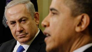 Ver vídeo  'Obama y Netanyahu constatan sus diferencias sobre Irán'