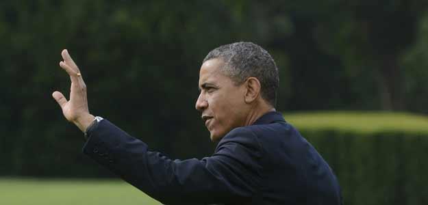 Obama parte rumbo a Ohio