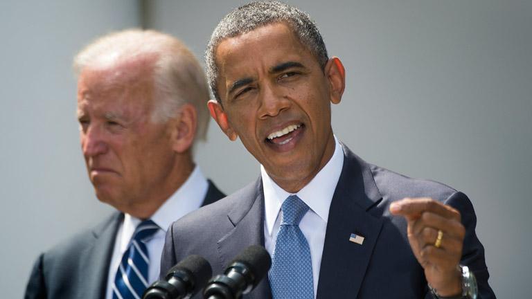 Obama pedirá el apoyo al Congreso antes de atacar a Siria