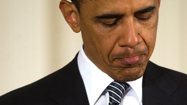 """Ver v?deo  'Obama: """"Quien cuestione que Bin Laden recibió lo que se merecía necesita que le miren la cabeza""""'"""
