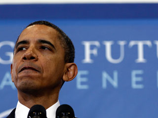 Ver v?deo  'Obama quiere recortar un tercio las importaciones de petróleo para 2020'