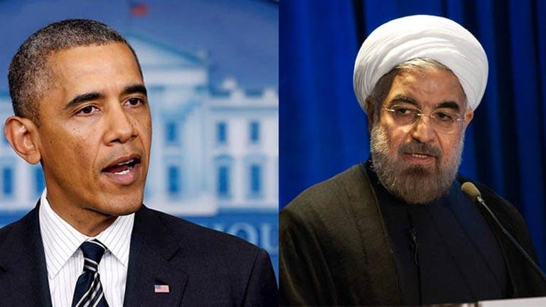 Obama y Rohani confirman el deshielo de las relaciones bilaterales