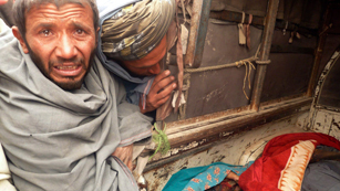 Ver vídeo  'Obama se compromete a esclarecer la muerte de los 16 civiles en Kandahar'