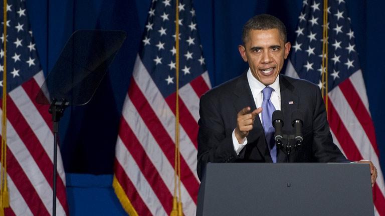 """Obama sobre Irán: """"Nadie ha anunciado una guerra"""""""